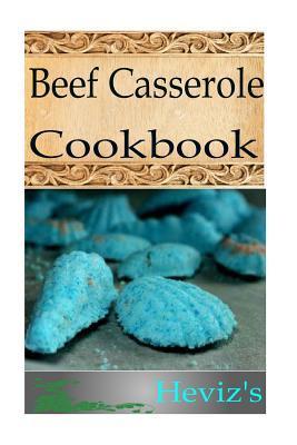 Beef Casserole  by  Hevizs