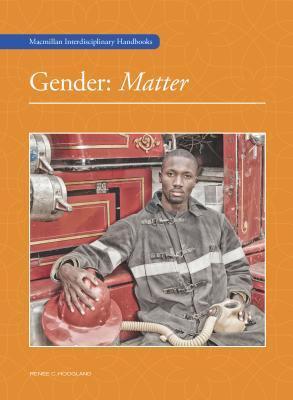 Gender V1: Matter  by  Renee C Hoogland