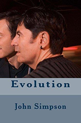 Evolution  by  John Simpson