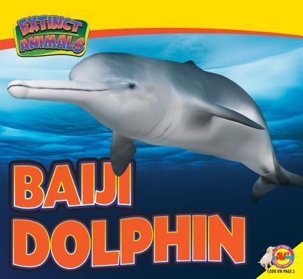 Baiji Dolphin Aaron Carr