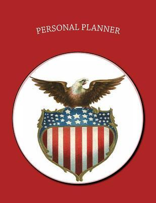 Personal Planner: January 2016 to June 2017 Rose Montgomery