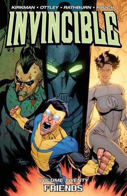 Invincible Vol. 20 Robert Kirkman