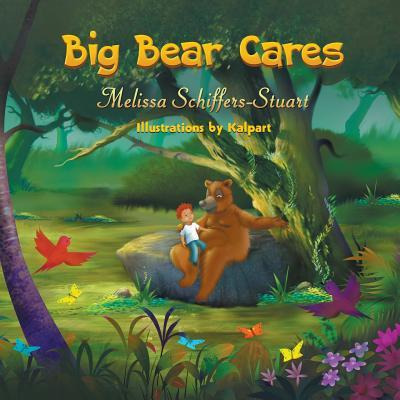 Big Bear Cares  by  Melissa Schiffers-Stuart