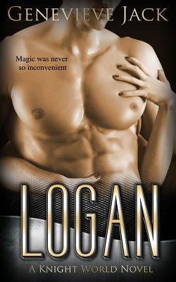 Logan (Knight Games, #5)  by  Genevieve Jack