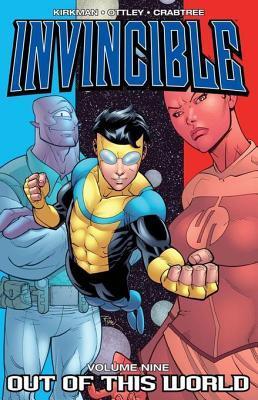 Invincible Vol. 9  by  Robert Kirkman