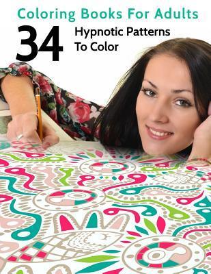 34 Hypnotic Patterns B. Well