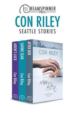 Seattle Stories Bundle by Con Riley