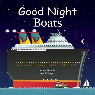 Good Night Boats Adam Gamble
