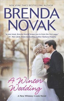 A Winter Wedding Brenda Novak