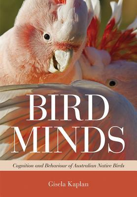 Bird Minds: Cognition and Behaviour of Australian Native Birds  by  Gisela Kaplan