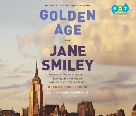 The Golden Age  by  Jane Smiley