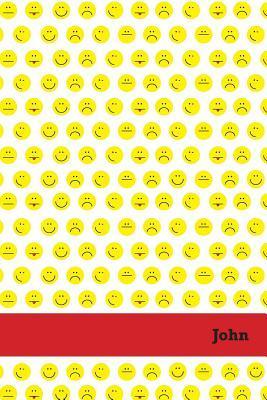 Etchbooks John, Emoji, Blank Etchbooks