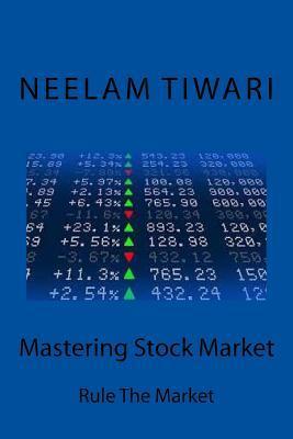 Mastering Stock Market Neelam Tiwari