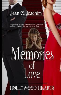 Memories of Love Jean C. Joachim