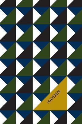 Etchbooks Hayden, Qbert, Graph, 6 X 9, 100 Pages  by  Etchbooks