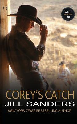 Coreys Catch  by  Jill Sanders