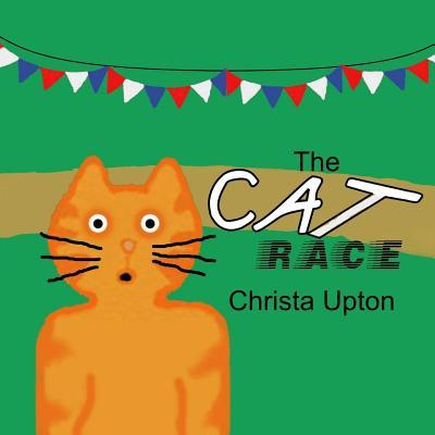 The Cat Race Christa Upton