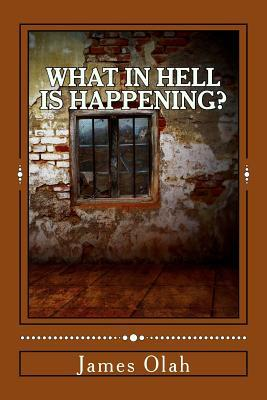 What in Hell Is Happening?: A Different Perspective of Hells Torment James Olah