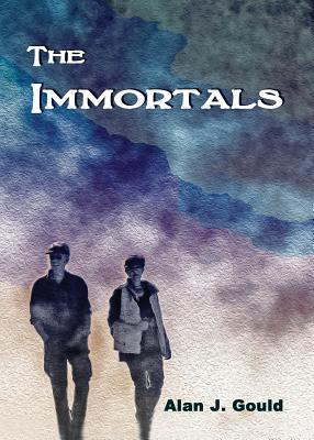 The Immortals  by  Alan J Gould
