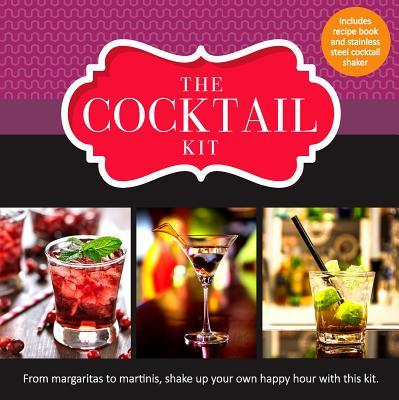 The Cocktail Kit  by  Dalyn Miller