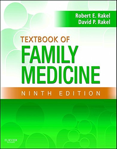 Textbook of Family Medicine: Expert Consult: Online  by  David Rakel
