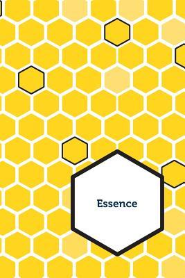 Etchbooks Essence, Honeycomb, Wide Rule  by  Etchbooks