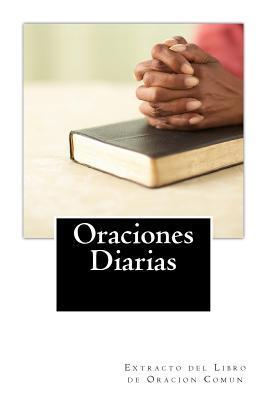 Oraciones Diarias: Extracto del Libro de Oracion Comun Wendy Coulson