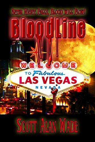 Bloodline Scott Alan Wade