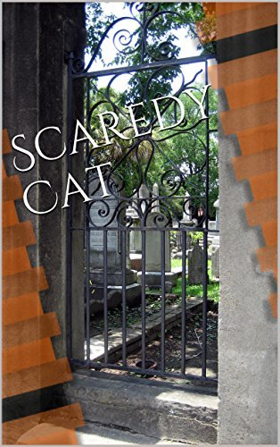 Scaredy Cat Nancy Snyder
