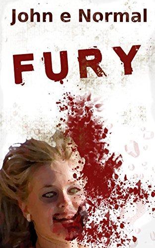 Fury John Normal