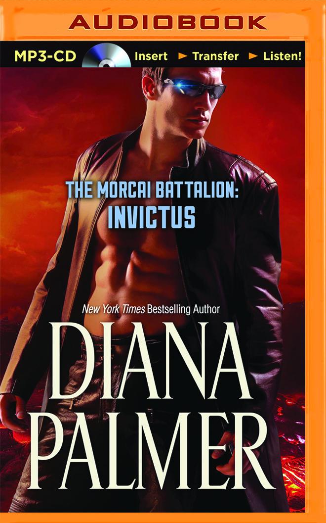 Invictus  by  Diana Palmer