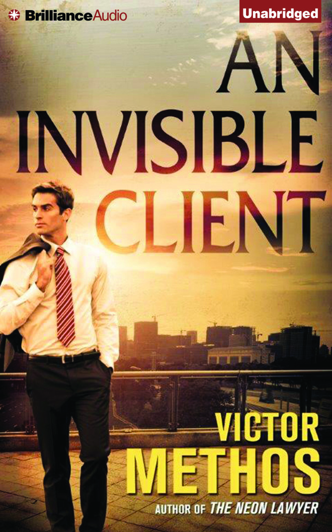 Invisible Client, An  by  Victor Methos