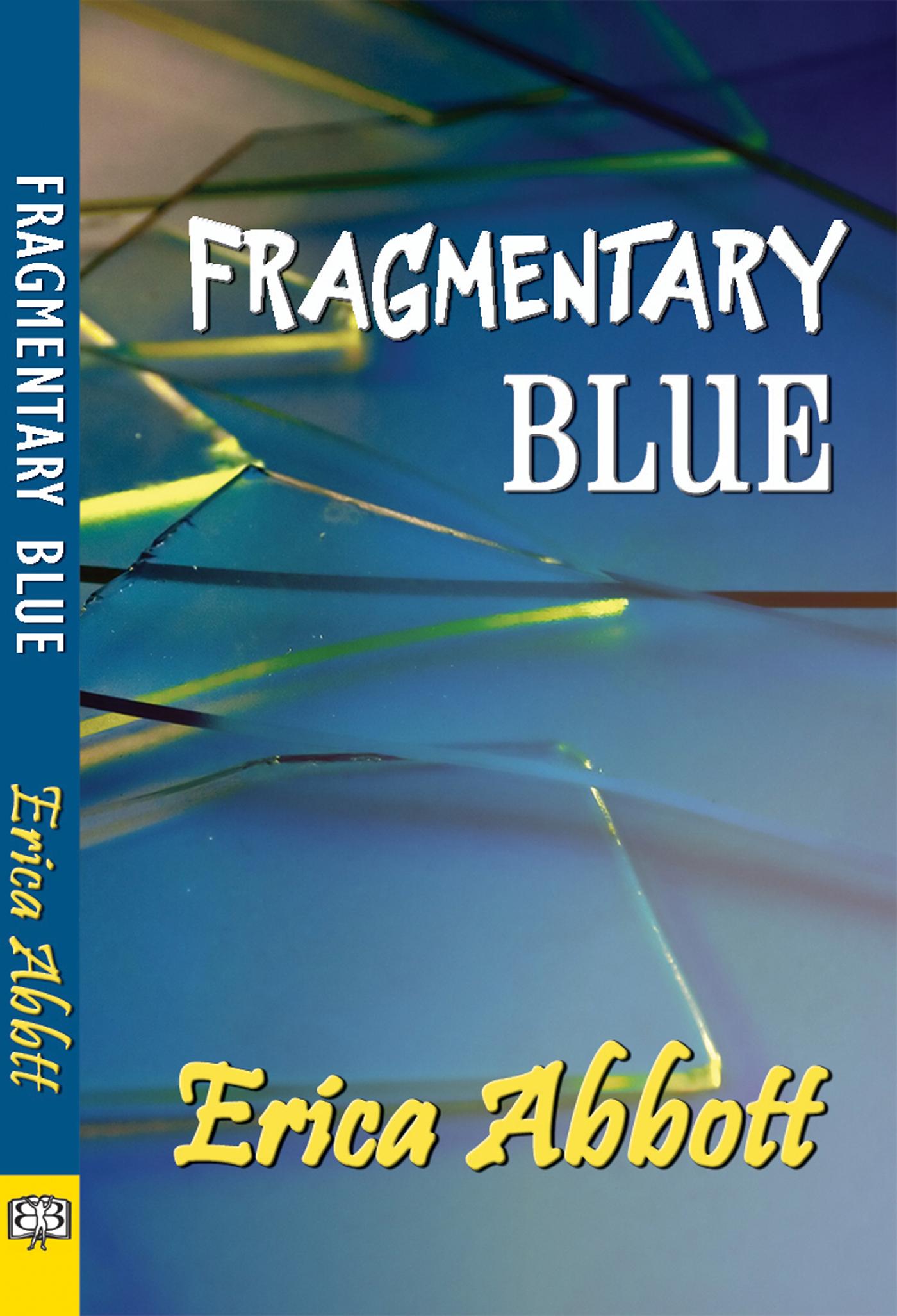 Fragmentary Blue Erica Abbott