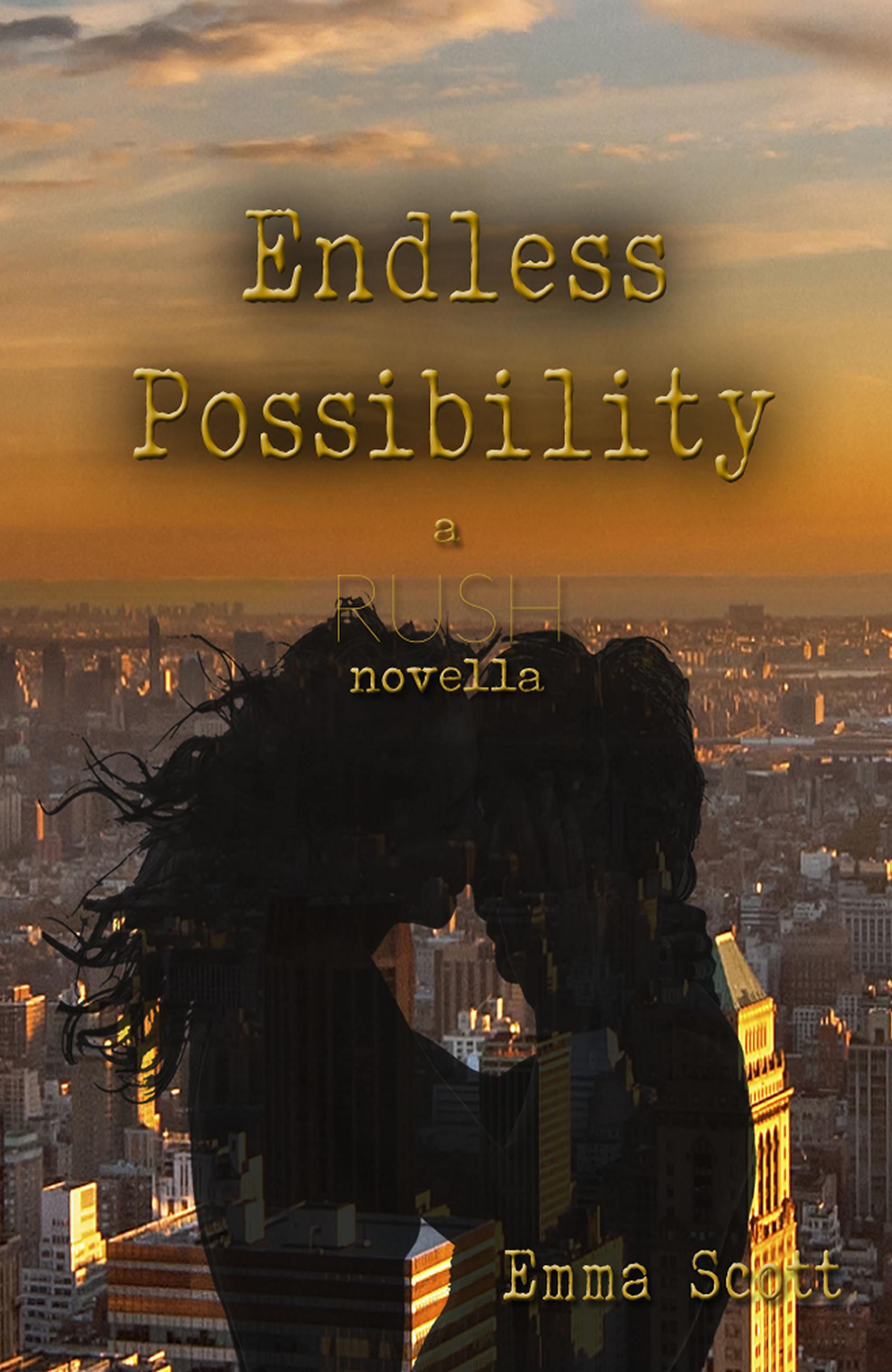 Endless Possibility Emma   Scott
