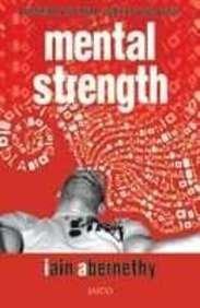 Mental Strength Iain Abernethy