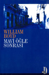 Mavi Öğle Sonrası William Boyd