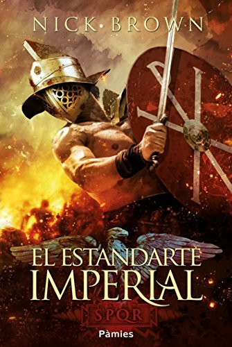 El estandarte imperial Nick  Brown