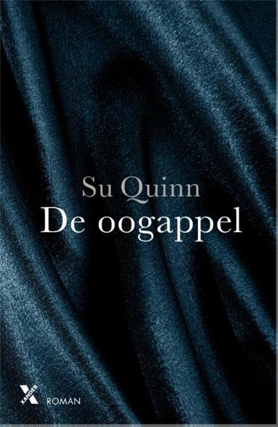 De oogappel (Devoted, #3)  by  S.K. Quinn