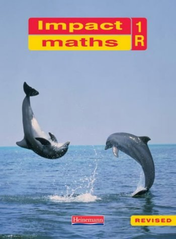 Impact Maths Pupil Textbook 1 Red Combined Author Team