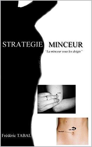 Stratégie Minceur Frédéric Tabal