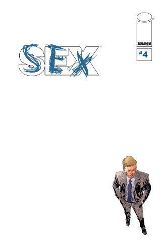 Sex #4 Joe Casey