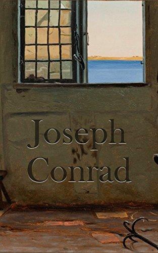 Conrad: 19 Books  by  Joseph Conrad