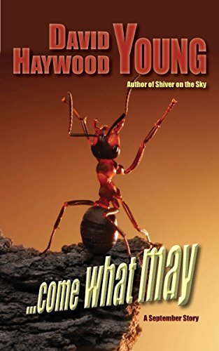 ...come what may  by  David Haywood Young