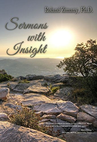 Sermons With Insight Roland Zimany
