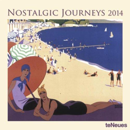 2014 Nostalgic Journeys teNeues