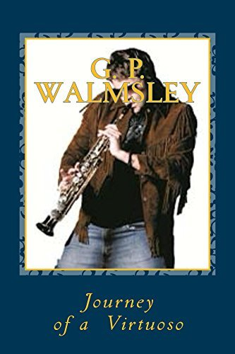 Journey of a Virtuoso: His Path From Jazz to Concert Piano G. Walmsley