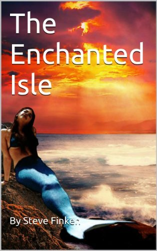 The Enchanted Isle Gerald Finken