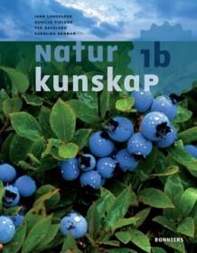 Naturkunskap 1B  by  Iann Lundegård