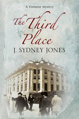 The Third Place  by  J. Sydney Jones
