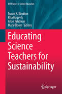 Educating Science Teachers for Sustainability Susan K. Stratton